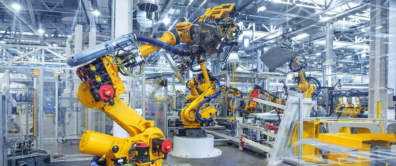 automotion connector manufacture