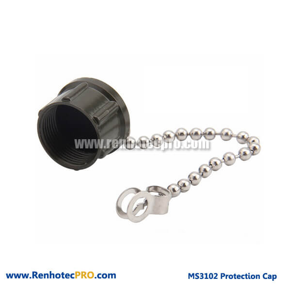 MS 5015 Connector box mounting receptacle Protection Cap