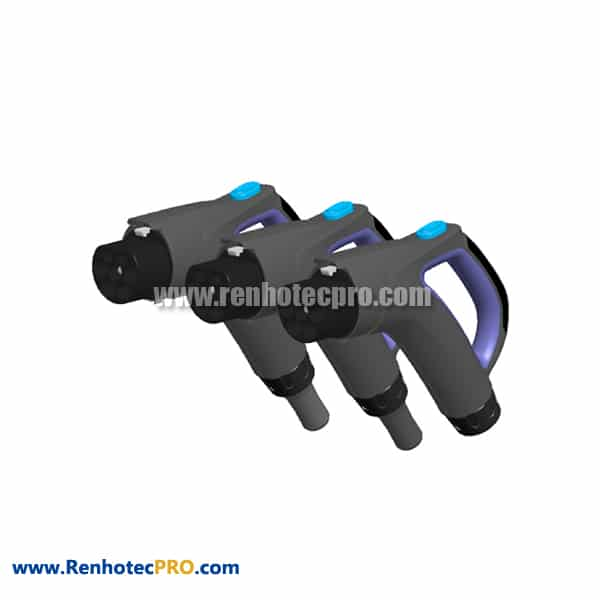 Electric Vehicle Charging Plug AC Connector for NDQ Electric Car