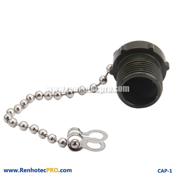Dust Cap for Socket