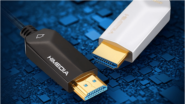 HDMI connection cable