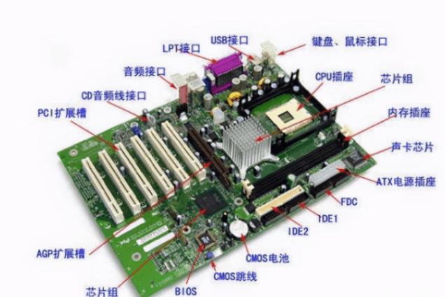 USB jack