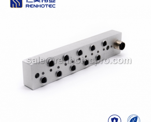 M8 Distributor,M8 Distribution Box ,M8 Distribution Block,M8 Power Distribution,